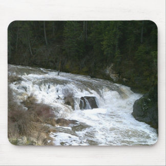myers falls mouse pad