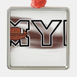 MYFA METAL ORNAMENT