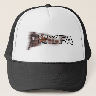 MYFA TRUCKER HAT