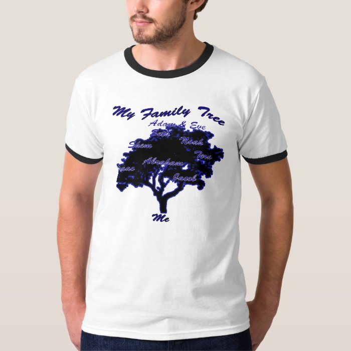myfamilytree T-Shirt
