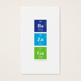 MyFunStudio.com-Ba-Zn-Ga.pdf Business Card