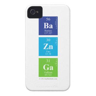 MyFunStudio.com-Ba-Zn-Ga.pdf iPhone 4 Cases