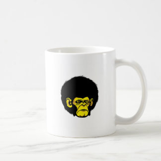 myg del mono tazas de café