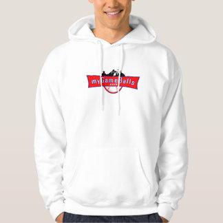 MyGameBalls.com Hoodie