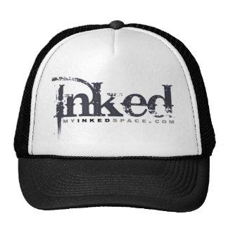 MyInkedSpace T-Shirt Trucker Hat