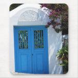 Mykonos, Grecia Alfombrilla De Ratones