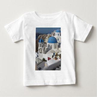 Mykonos Greece Travel Baby T-Shirt