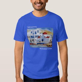 Mykonos T-shirt
