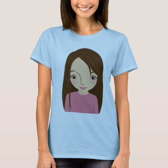 mymariuca.com T-Shirt