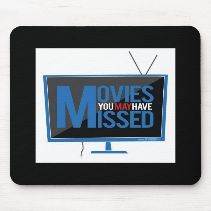 MYMHM Basic Mousepad
