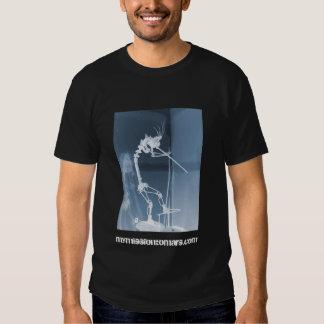 MyMissionToMars - Kokopelli T-Shirt