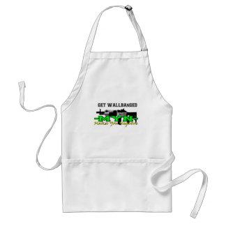 myn gear adult apron