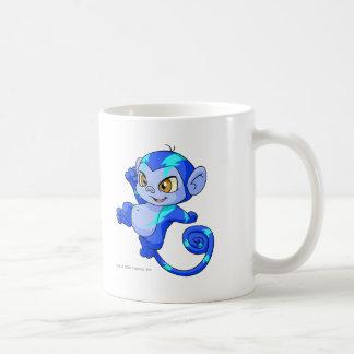 Mynci Electric Coffee Mug