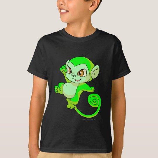Mynci Glowing T-Shirt