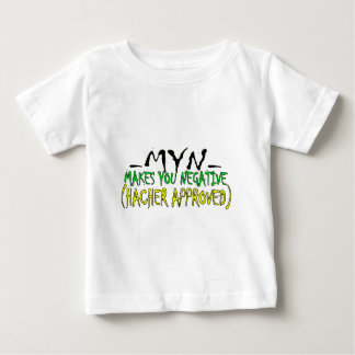 mynGUY.png Baby T-Shirt