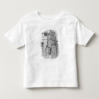 Mynheer's Morning Horn Toddler T-shirt
