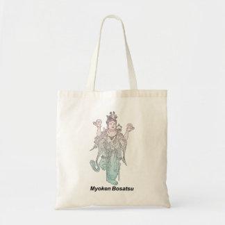 myoken1 budget tote bag