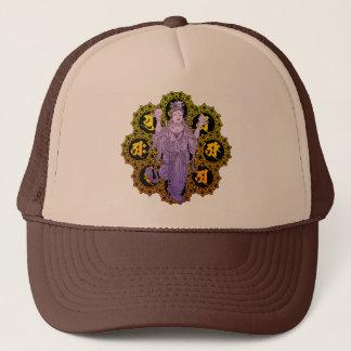 myoken4 trucker hat