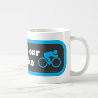 MyOtherCarTriBike.pdf Coffee Mug