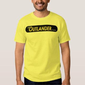 MyOutlander Outty 400 T-Shirt