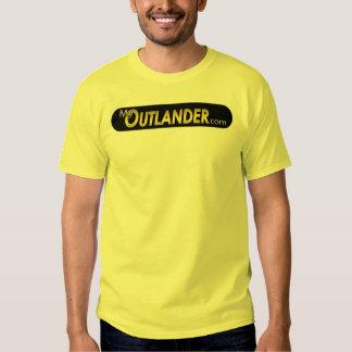 MyOutlander Outty 800 T-Shirt
