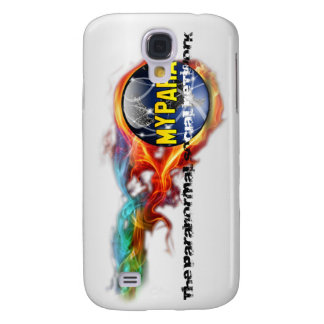 MyPara iPhone 3 Skin Samsung Galaxy S4 Cover