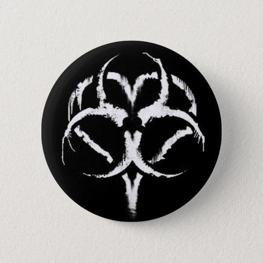 MyParasites Bioheart Button