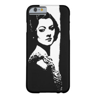 Myrna Loy Is Gorgeous Barely There iPhone 6 Case