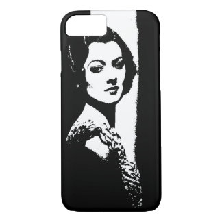 Myrna Loy Is Gorgeous iPhone 8/7 Case