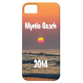 Myrtle Beach 2014 iPhone 5 Case