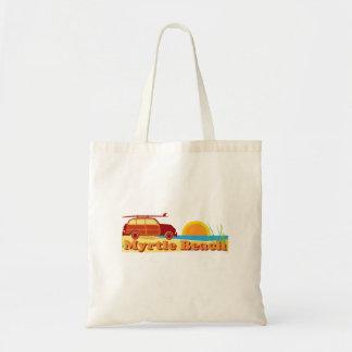 Myrtle Beach Tote Bags