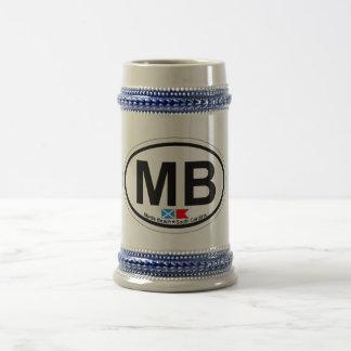 Myrtle Beach. Beer Stein