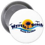 Myrtle Beach. Buttons