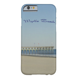 Myrtle Beach Barely There iPhone 6 Case