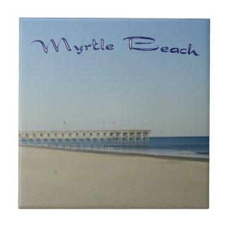 Myrtle Beach Ceramic Tile