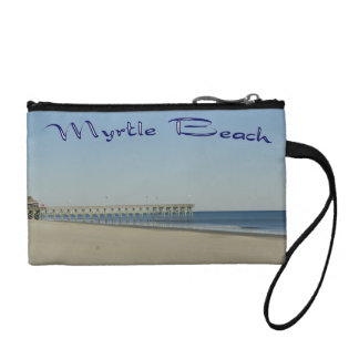 Myrtle Beach Change Purse