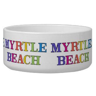 Myrtle Beach Colors Bowl