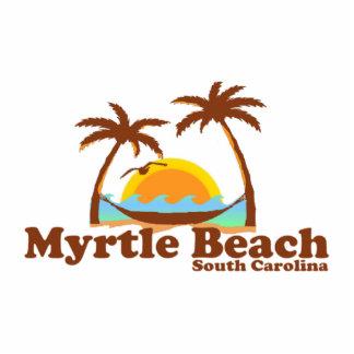 Myrtle Beach. Escultura Fotografica