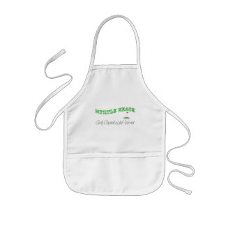 Myrtle Beach - Golf Capital of the World Kids' Apron
