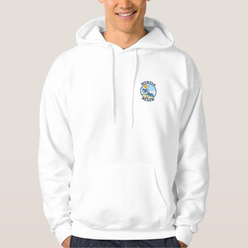 Myrtle Beach. Hooded Sweatshirts