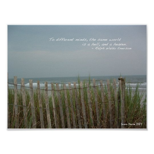 Myrtle Beach Inspirations Poster