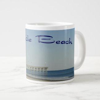 Myrtle Beach Large Coffee Mug