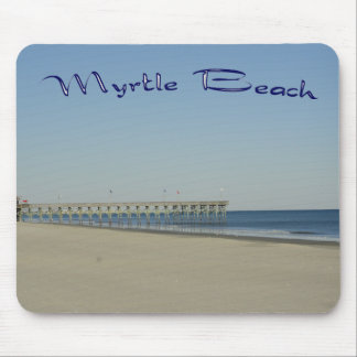 Myrtle Beach Mouse Pads