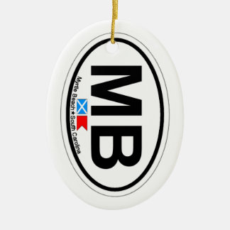 Myrtle Beach Ornament