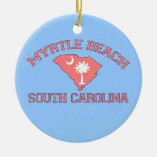 Myrtle Beach Ornaments