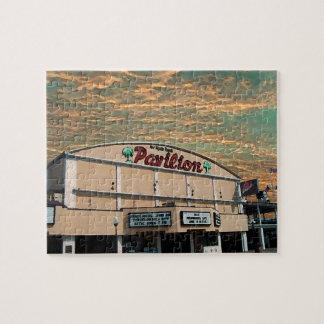 Myrtle Beach Pavilion Puzzle
