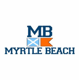 Myrtle Beach Photo Cut Out