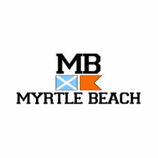 Myrtle Beach Photo Sculptures