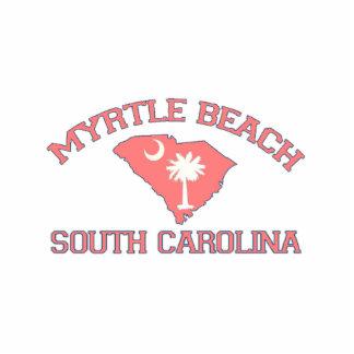 Myrtle Beach Photo Cutout