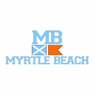Myrtle Beach Photo Sculpture